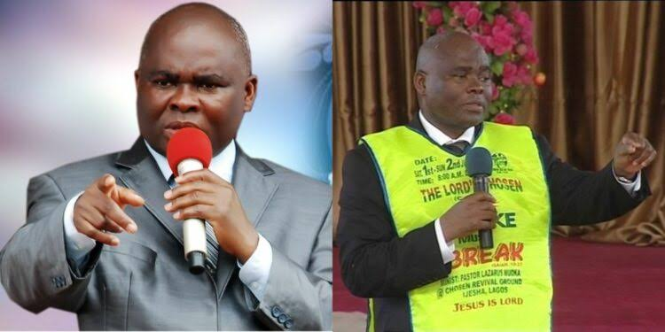 Coronavirus Will Be Crushed In One Minute If Churches Reopen – Lord's Chosen, Lazarus Muoka [Video] 1