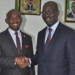 Edo APC Crisis: Taiwo Akerele Resigns As Chief Of Staff To Governor Obaseki - Breaking News 28