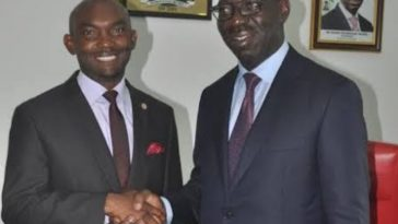 Edo APC Crisis: Taiwo Akerele Resigns As Chief Of Staff To Governor Obaseki - Breaking News 6