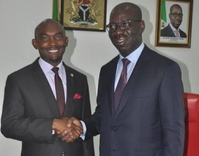 Edo APC Crisis: Taiwo Akerele Resigns As Chief Of Staff To Governor Obaseki - Breaking News 1