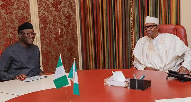 Coronavirus: Nigerian Governors Makes U-turn, Asks President Buhari To Relax Lockdown 1