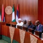 Coronavirus: Nigerian Governors Makes U-turn, Asks President Buhari To Relax Lockdown 27
