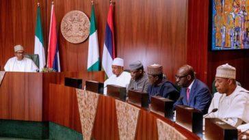 Coronavirus: Nigerian Governors Makes U-turn, Asks President Buhari To Relax Lockdown 4