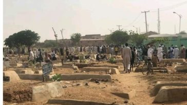 20 Prominent Persons Dies As Strange Disease Kills Over 600 Persons In 7 Days In Kano 4