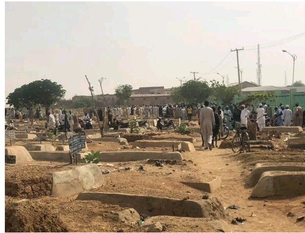 20 Prominent Persons Dies As Strange Disease Kills Over 600 Persons In 7 Days In Kano 1