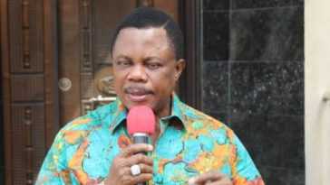 COVID-19: Governor Obiano Relaxes Lockdown, Opens Churches And Markets In Anambra 9