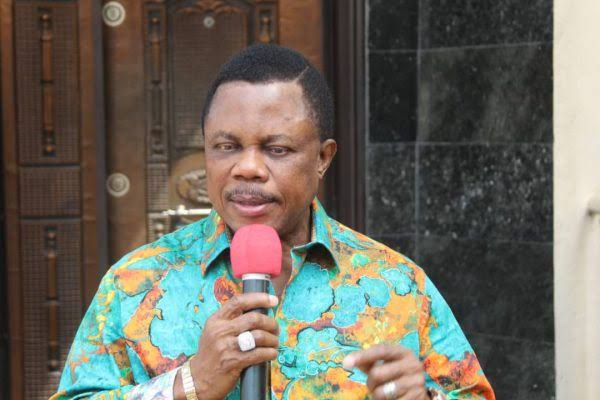 COVID-19: Governor Obiano Relaxes Lockdown, Opens Churches And Markets In Anambra 1