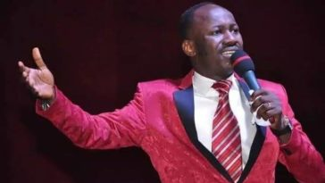 Witches Attack Apostle Suleman For Saying Pastors Be Allowed Into Isolation Centres To Heal Patients 3