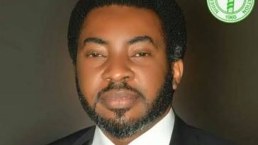 Akwa Ibom Sacks Dr. Aniekeme Uwah For Allegedly Refusing To Manipulate COVID-19 Test Figures 1