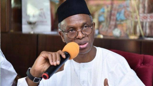 The Only Way To Make Schools Safe Is To Kill All Bandits, Bomb Forests - Governor El-Rufai 1