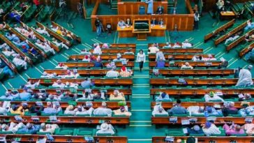 House Of Reps To Resume Plenary Sessions On Tuesday Amid Coronavirus Pandemic 6