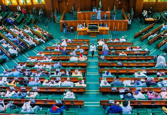 House Of Reps To Resume Plenary Sessions On Tuesday Amid Coronavirus Pandemic 1