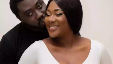 """My Wife Has Not Put To Bed Yet"" - Mercy Johnson's Husband Debunks Delivery Reports 4"