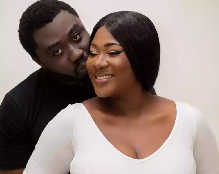 """My Wife Has Not Put To Bed Yet"" - Mercy Johnson's Husband Debunks Delivery Reports 1"