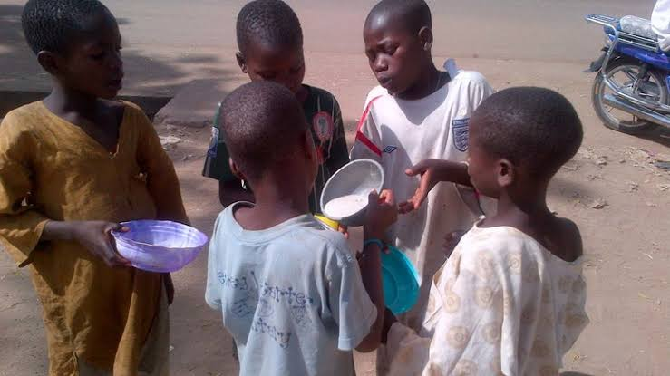 5 Almajiris Repatriated From Kano Tests Positive For Coronavirus In Kaduna 1