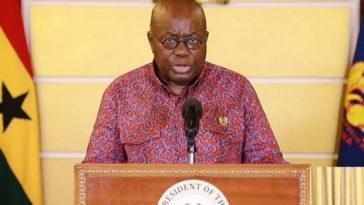 Ghana To Build 90 Hospitals Within One Year Due To Coronavirus Pandemic 12