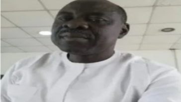Newly Appointed Kwara State Commissioner Dies In His Sleep Hours To Resumption 2