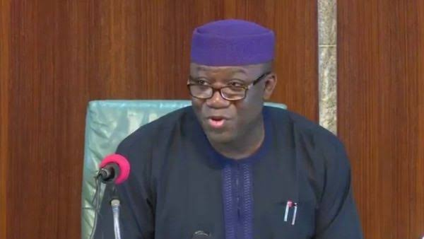 COVID-19: Governor Fayemi Orders Immediate 50% Salary Cut For All Political Appointees In Ekiti 1