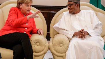 Germany Grants Nigeria N8.9bn Debt Relief, Donates Additional N2.2bn For Coronavirus Fight 5