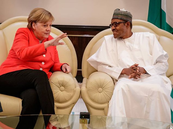 Germany Grants Nigeria N8.9bn Debt Relief, Donates Additional N2.2bn For Coronavirus Fight 1