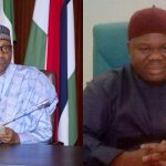 President Buhari Appoints Ebonyi Dead Politician Into Board Of Federal Character Commission 29