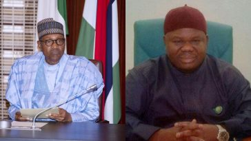 President Buhari Appoints Ebonyi Dead Politician Into Board Of Federal Character Commission 6