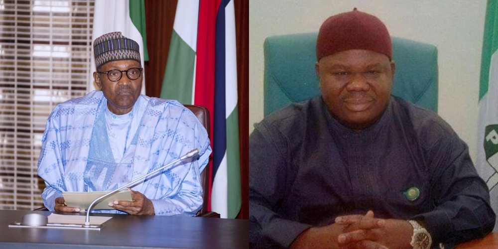 President Buhari Appoints Ebonyi Dead Politician Into Board Of Federal Character Commission 1