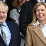 UK Prime Minister, Boris Johnson Welcomes Baby Boy With His Fiancee, Carrie Symonds 27
