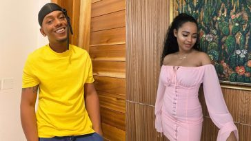 Nigerians Drags Actor Timini Egbusun Over Alleged Relationship With 19-Year-Old Girl 9