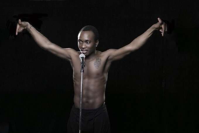 Brymo Heads To Court As Lady Accuses Him Of Raping Her In His House 1