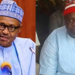 President Buhari Writes Senate, Requests Replacement Of Deceased Lawmaker Whom He Appointed 27