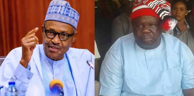 APC Confirms Buhari Appointed Dead Lawmaker As FCC Member, Gives Reason For Mistake 1