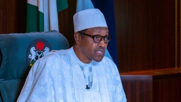 """I Need More Understanding From Nigerians"" - Buhari Says He's Surprised With Level Of Insecurity 10"