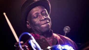 Fela's Legendary Drummer And Afrobeat Co-founder, Tony Allen Dies At 79 In France 7