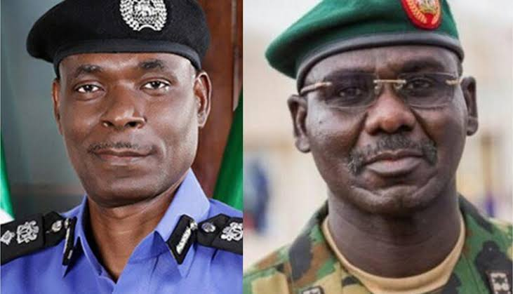 Policeman Reportedly Shoots Soldier Dead Over Disagreement At Drinking Spot In Delta State 1