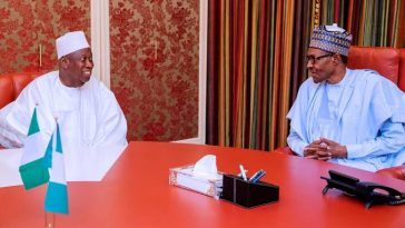COVID-19: Governor Ganduje Asks Buhari To Relax Lockdown In Kano Over Ramadan 7