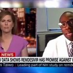 Nigerian Doctor In U.S Leads Major Study On Antiviral Covid-19 Drug That Has Shown Promise [Video] 27