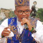 """IPOB Will No Longer Tolerate Harassment Of Jonathan, Wife"" - Nnamdi Kanu Warns Buhari 27"