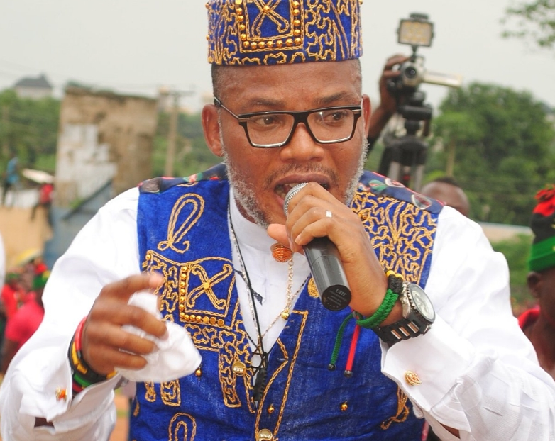 Nnamdi Kanu Justifies Owerri Prison Break, Says Nobody Deserves To Be Jailed In Nigeria 1