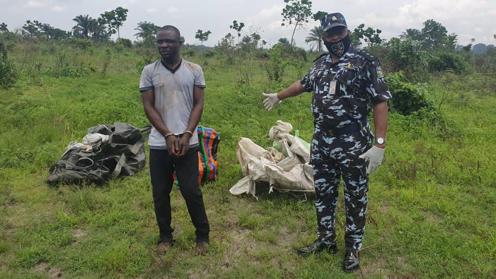 Police Arrest Kidnappers Who Killed, Buried Three UNIPORT Students Despite Paying Ransom 2