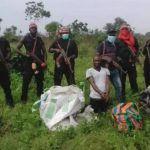 Police Arrest Kidnappers Who Killed, Buried Three UNIPORT Students Despite Paying Ransom 27