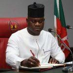 Coronavirus: Kogi Governor, Yahaya Bello Orders Civil Servants To Resume Work On Monday 28