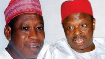 KANO: Governor Ganduje Rejects Kwankwaso's Amana Hospital As COVID-19 Isolation Center 5