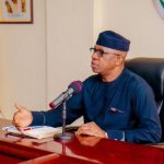 Ogun Governor, Dapo Abiodun Extends COVID-19 Lockdown By One Week 27