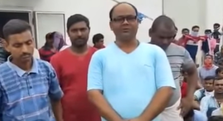 COVID-19: Indian Workers At Dangote Refinery Cry Out, Say They're Forced To Work Without Payment 1