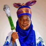 Emir of Kano's new emirate Rano is dead - BREAKING NEWS 27