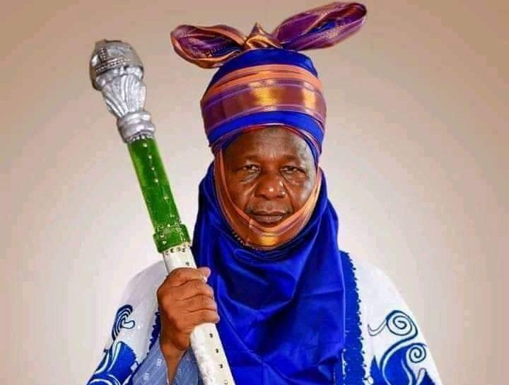 Emir of Kano's new emirate Rano is dead - BREAKING NEWS 1