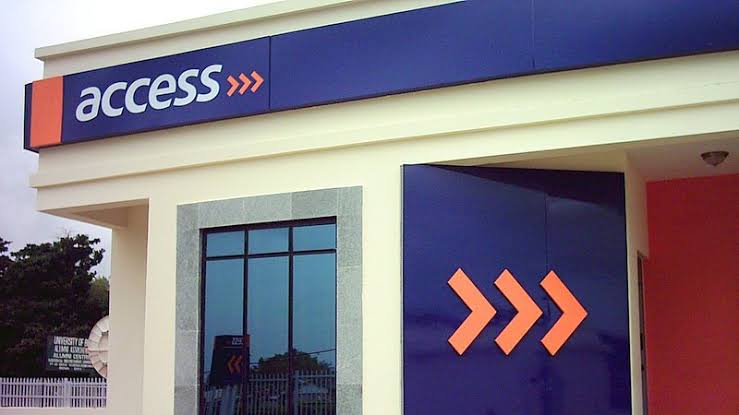 Pregnant Access Bank Cashier Collapses In Lagos After Receiving Sack Letter 1