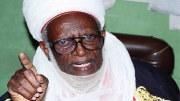 Another Traditional Title Holder, Professor Isa Hashim Dies In Kano 1