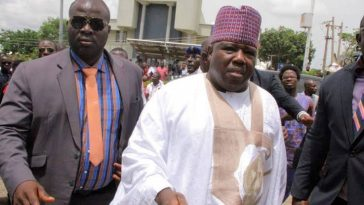 Borno Ex-Governor Flees To Abuja To Avoid COVID-19 Test Despite Close Contact With Dead Victims 1